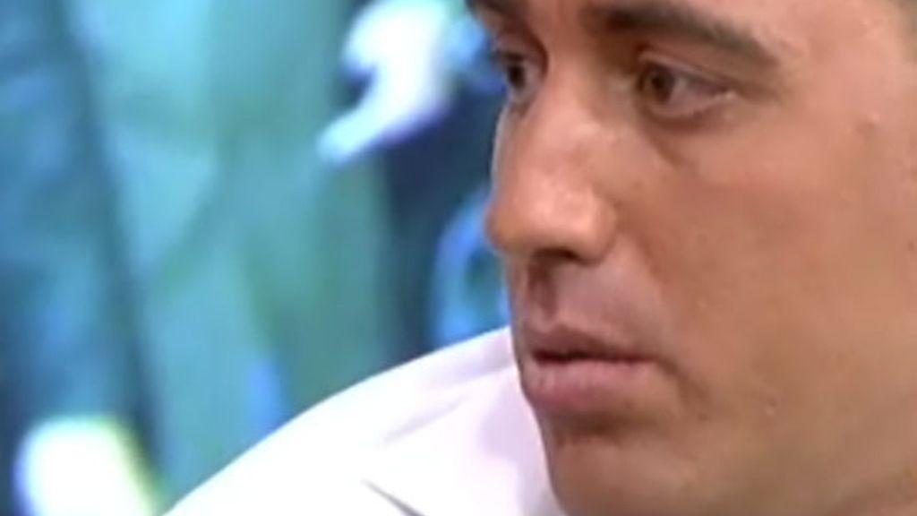 El sobrino de Ortega tomó 17 tranquilizantes