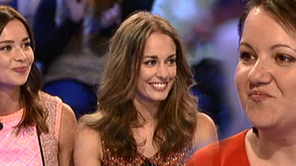 """Dafne Fernández y Silvia Alonso, a Sabrina: """"Eres el motor de tu madre para seguir adelante"""""""