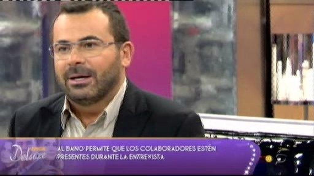 Al Bano cree que Romina estaba fumada en la entrevista