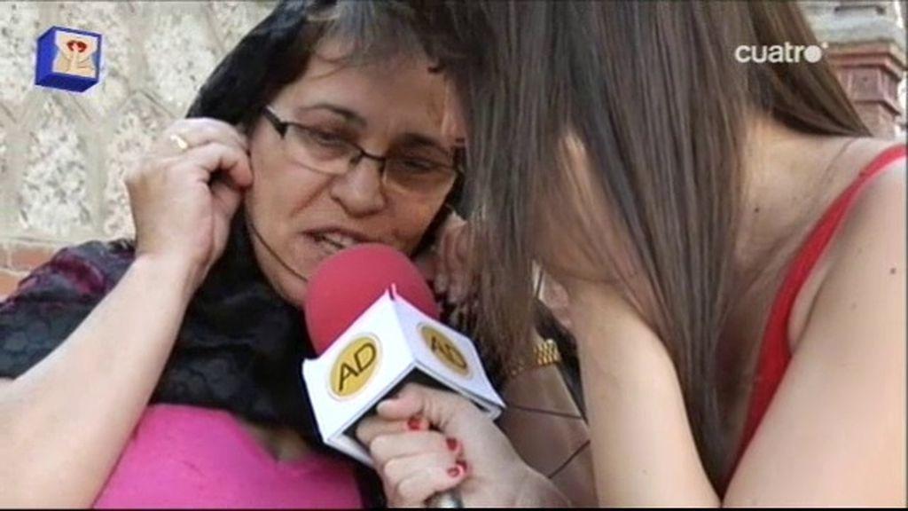Ares, reportera de Andalucía Directo (pate 2)