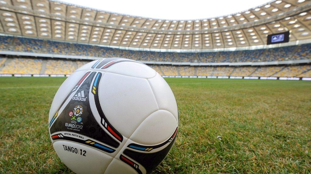 Tango 12, el balón de la Eurocopa