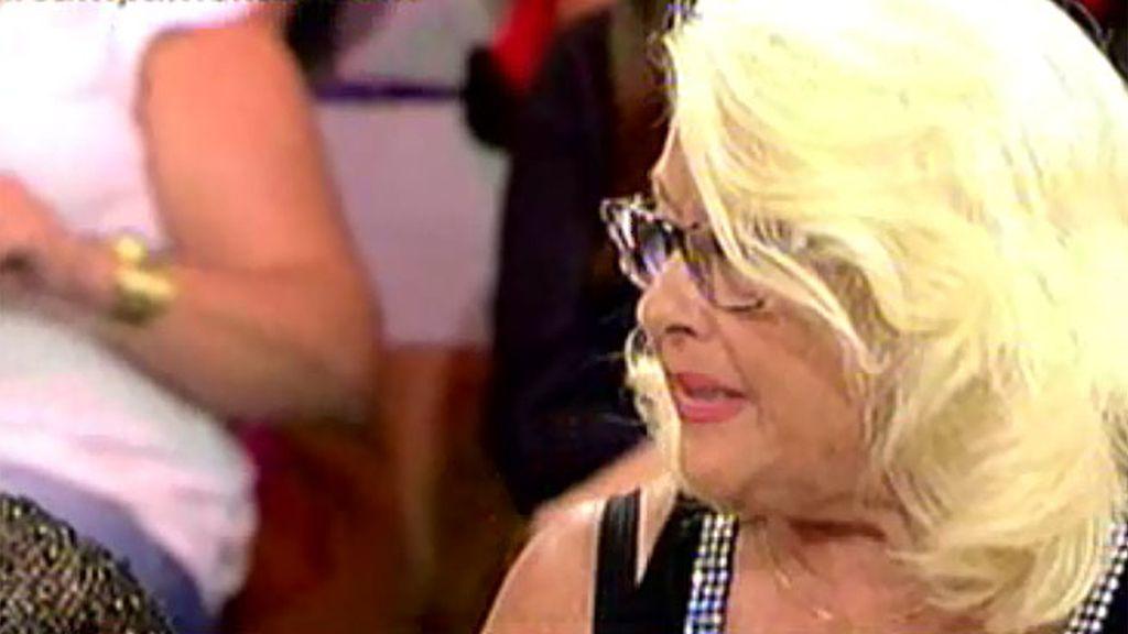 La madre de Mónica Pont pide disculpas