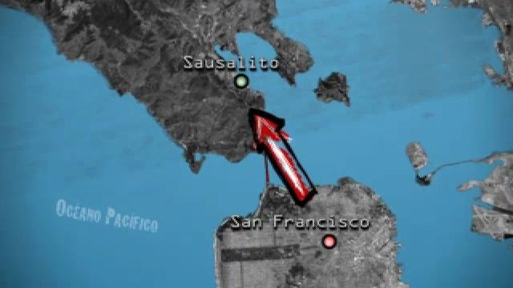 Sausalito, un paraíso en San Francisco