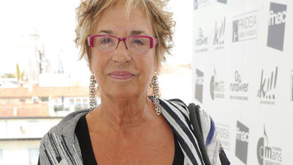 Adiós a Rosalía Mera, cofundadora de Zara y la mujer más rica de España