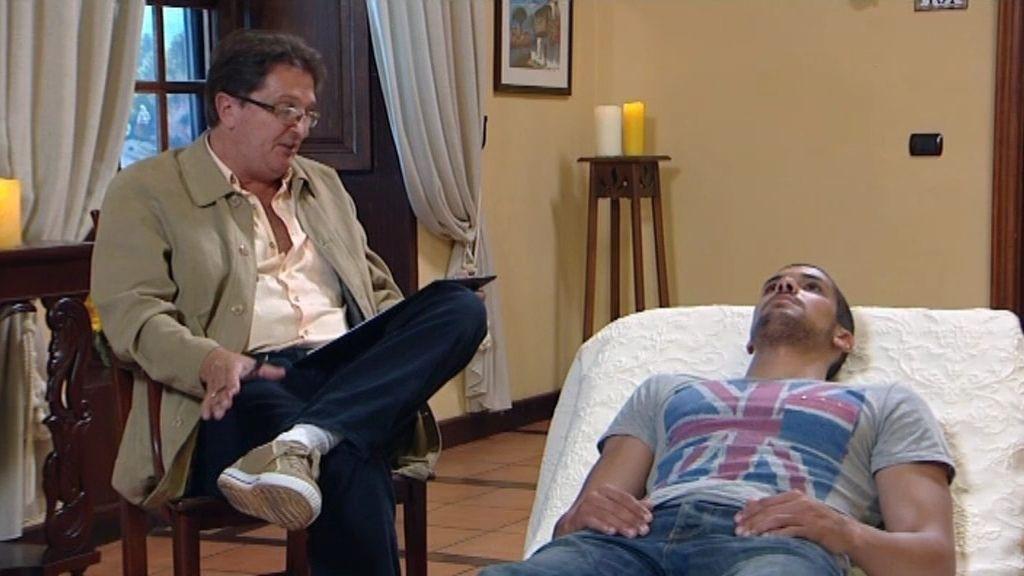 Pau Montaner… ¡Aburre al padre de Corina!