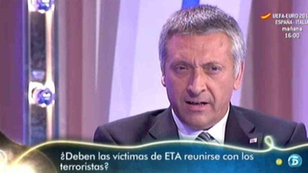 """Roberto Manrique: """"Espero que Caride me de respuestas a muchas preguntas"""""""