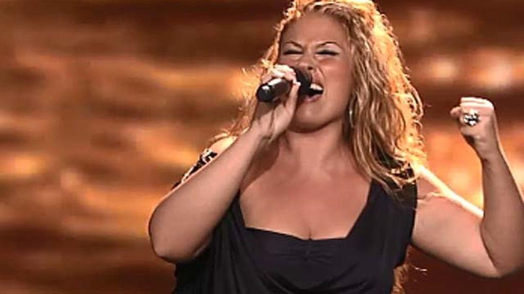 Tatiana, 30 años, cantante