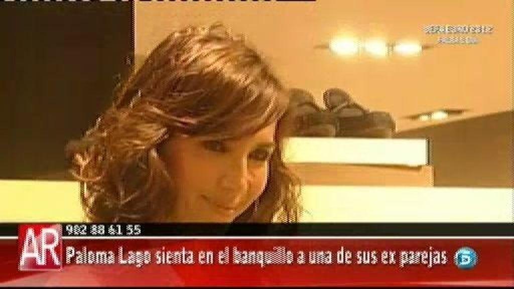Paloma Lago ratifica la demanda por estafa contra su ex novio