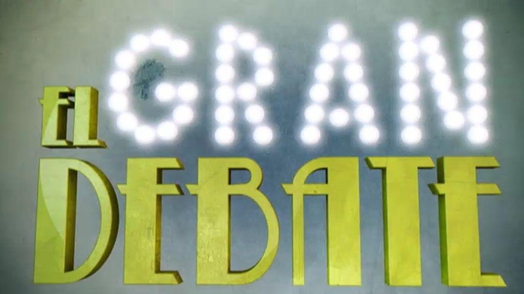 El Gran Debate (31/08/2013)