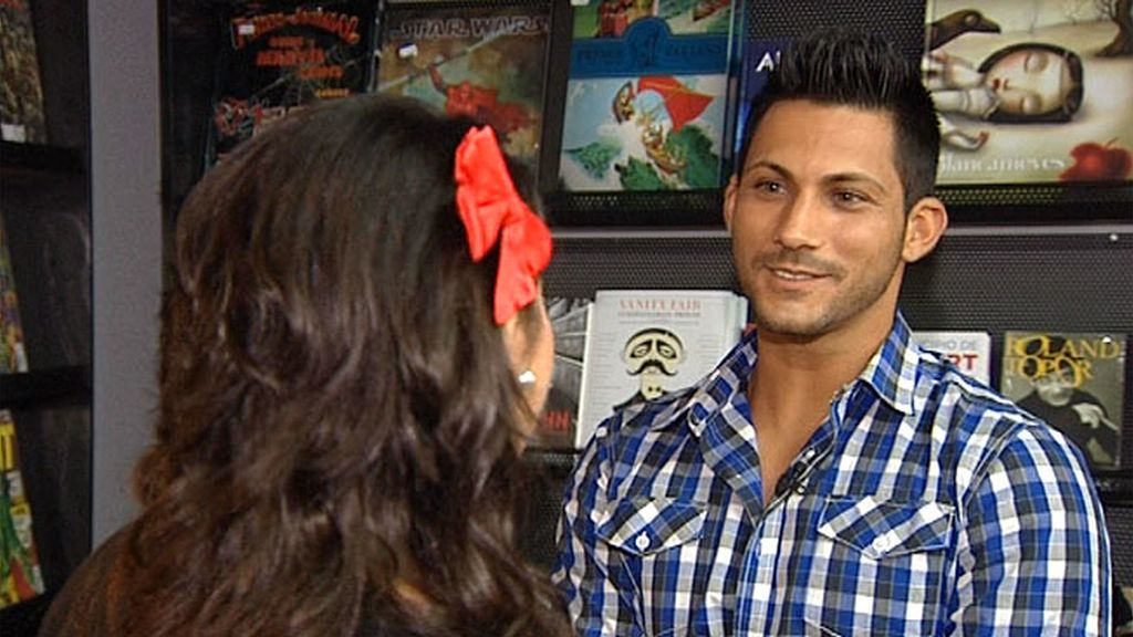 Cita José Luis y Nadia (23/11/11)