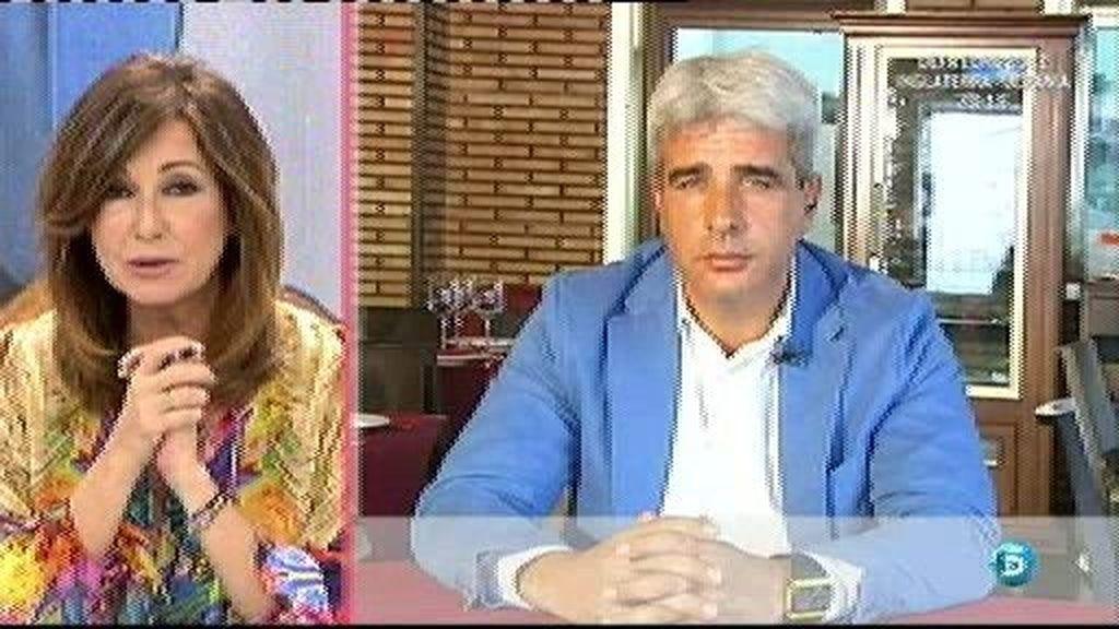 """Juan David: """"José Bretón nunca dice la verdad"""""""