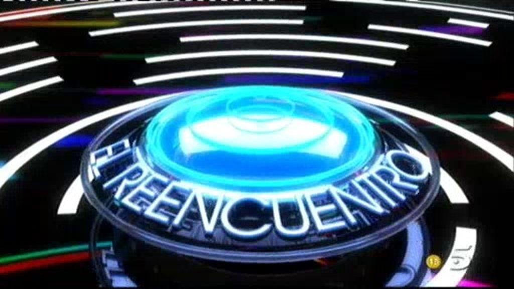 DBT: EL REENCUENTRO (PARTE 2)