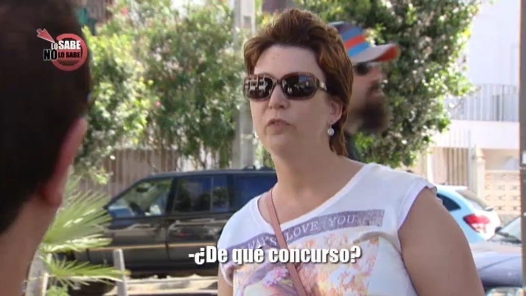 Conversación de besugos con una holandesa