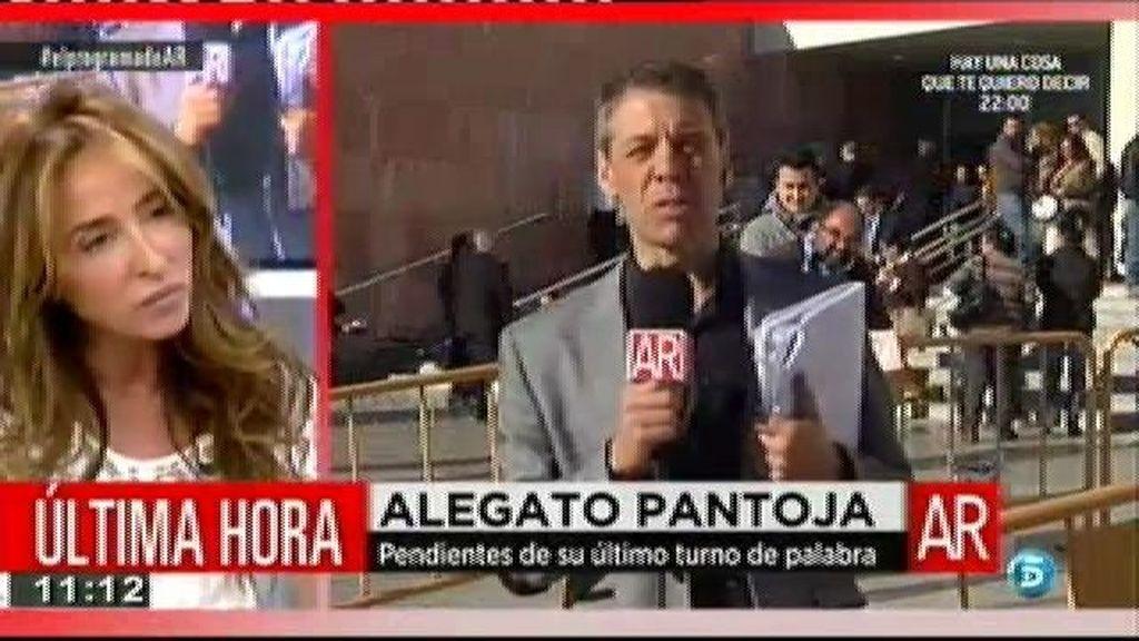 Julián Muñoz será juzgado el próximo mes por un delito de malversación de caudales públicos