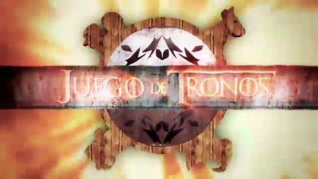 'Juego de tronos', según Mota