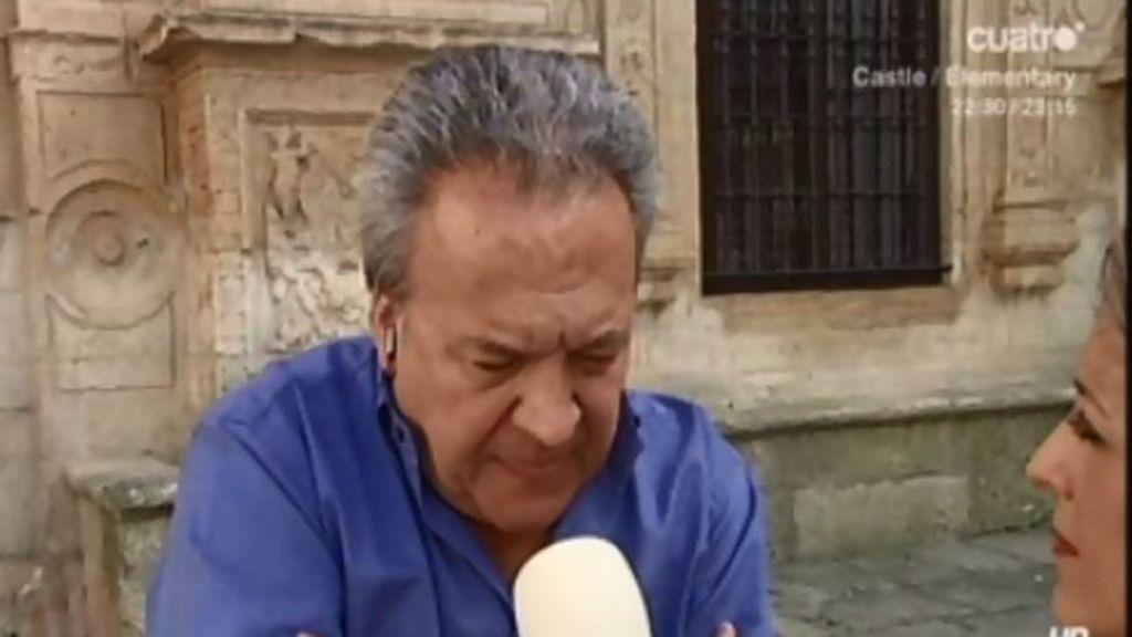 El exalcalde de Jerez, Pedro Pacheco, condenado a cuatro años de cárcel