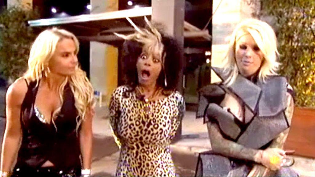 Sonia, Leticia o Regina
