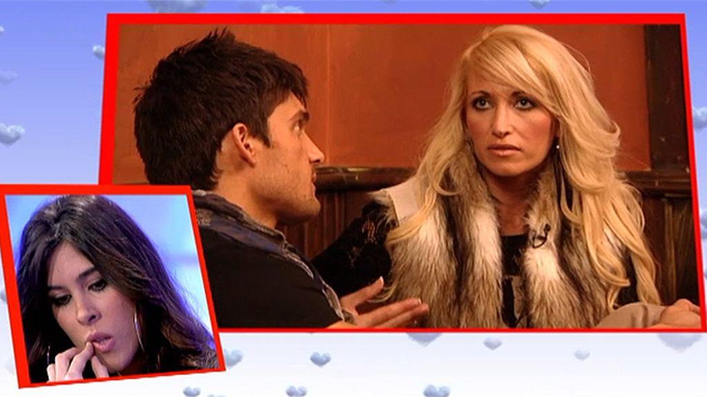 Cita Juanjo y Raquel (14/03/12)