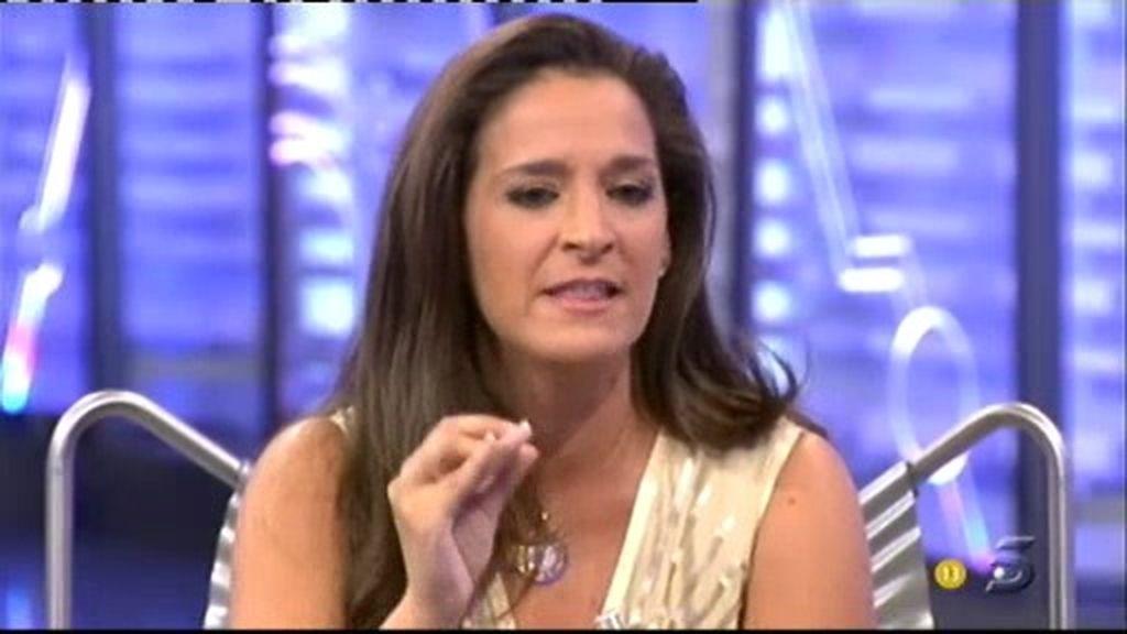 ¿Teme Aída a Lara Rodríguez?
