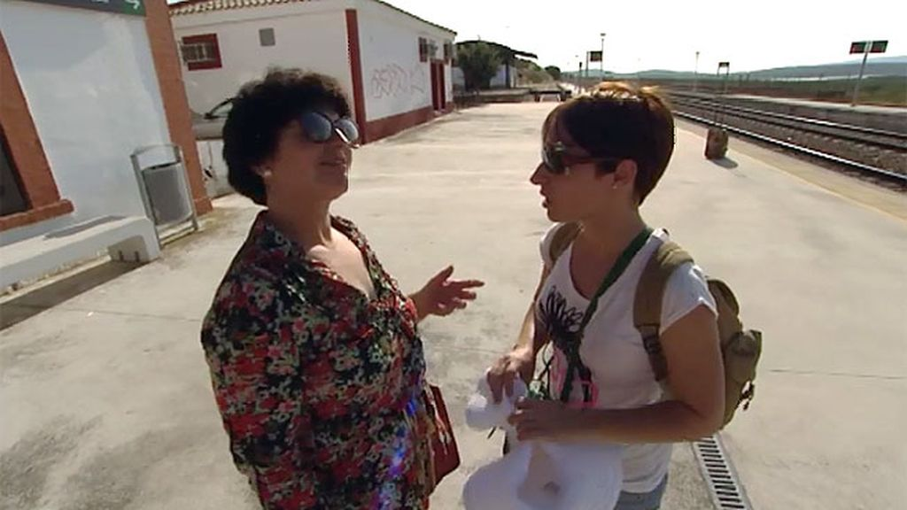 Mari Carmen deja solo a Fran… para repescar a Mariló