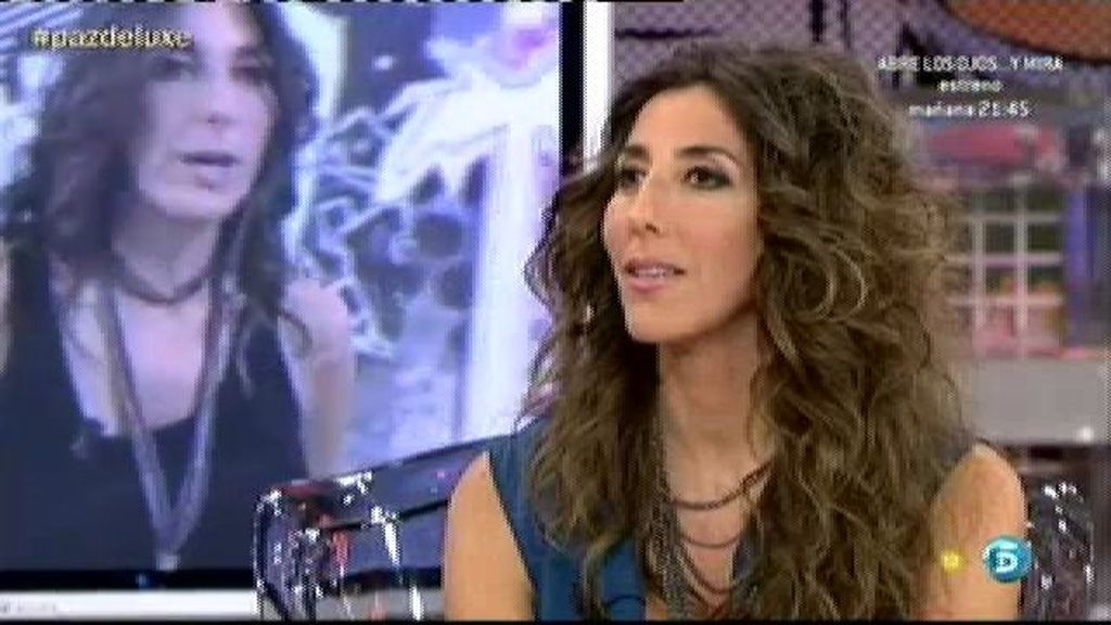 """Paz Padilla: """"Nunca pensé que me volvería a enamorar tras el divorcio"""""""