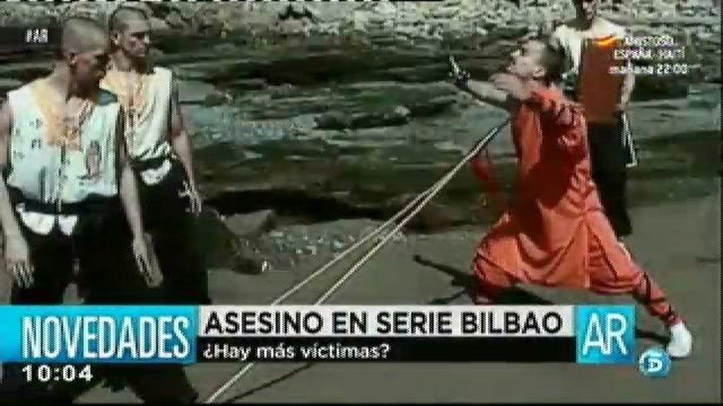 El hermano del falso monje de shaolín murió en el gimnasio