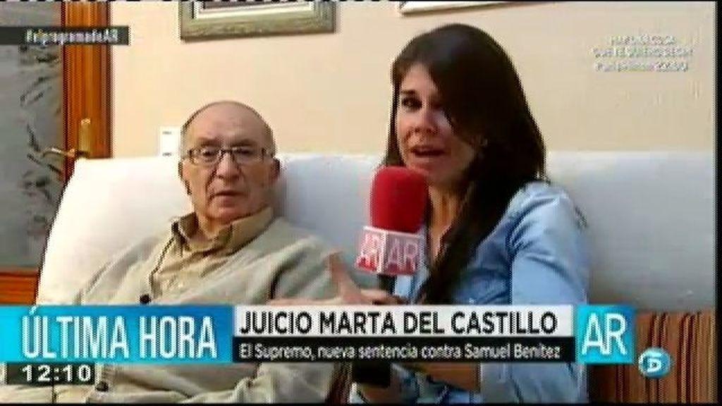 """José Antonio Casanueva: """"El hermano de Carcaño era el instigador"""""""