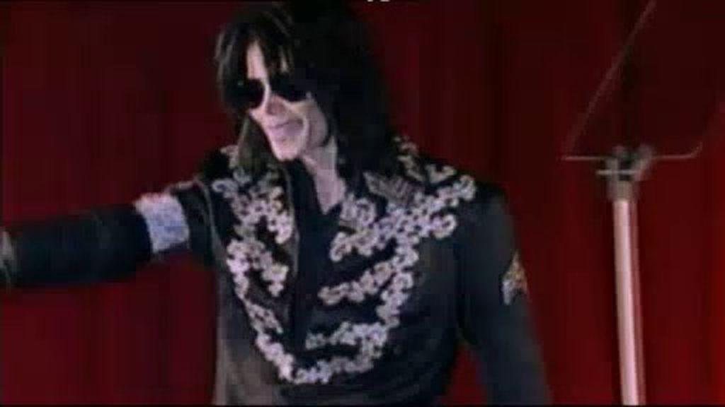 ¿Estaba Michael Jackson arruinado?