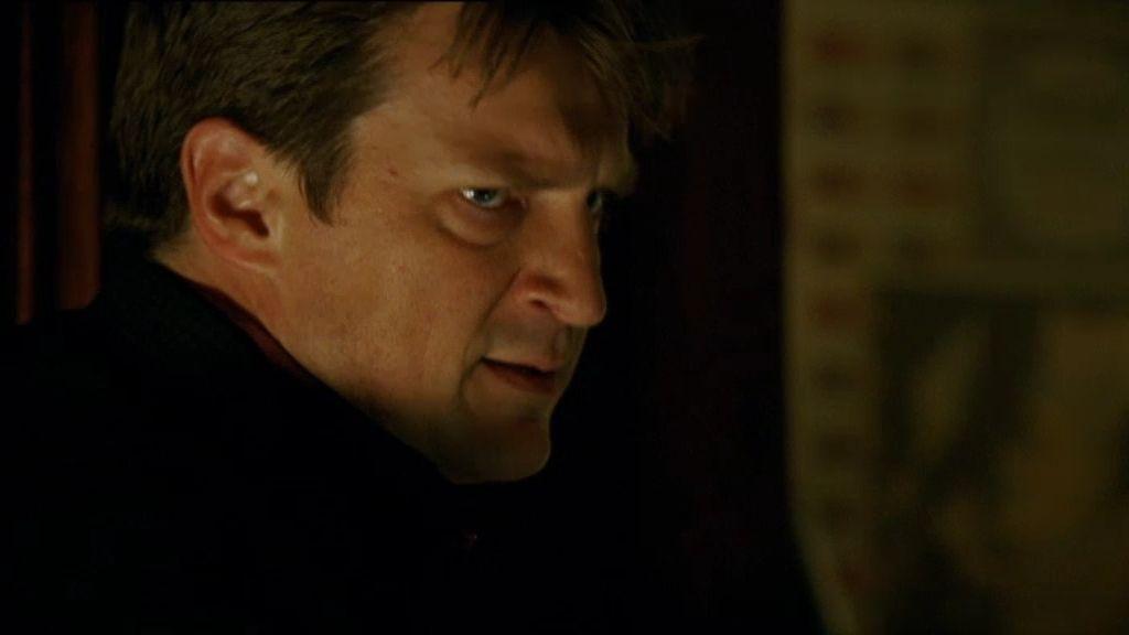 "Castle: ""Colega, ¿dónde está tu coche?"""