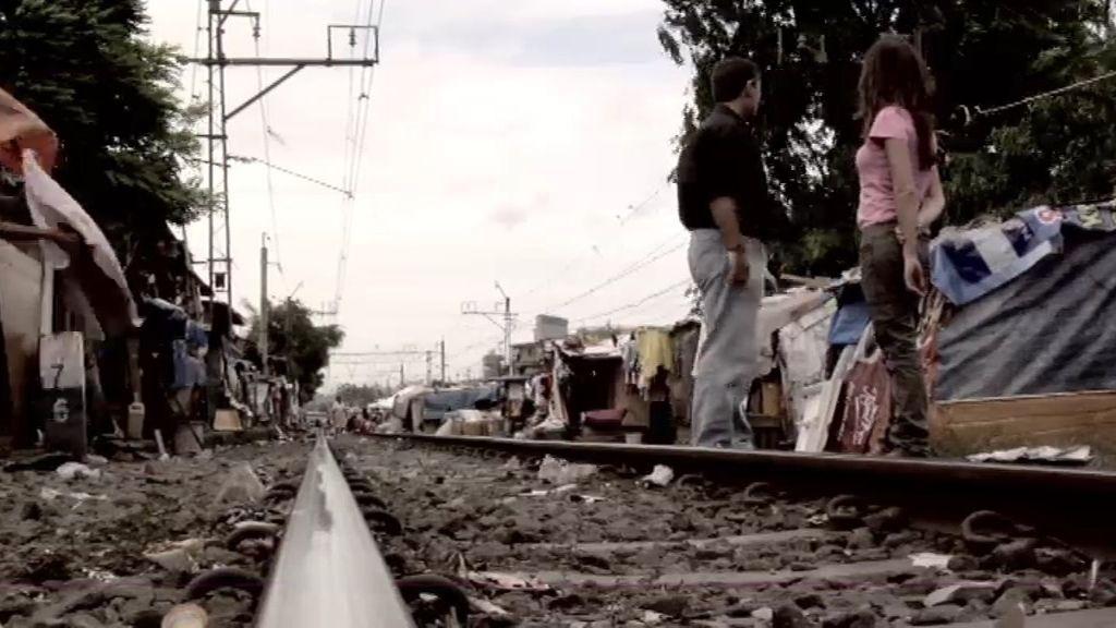 Súperpoblación, contaminación e inundaciones con 20 millones de habitantes