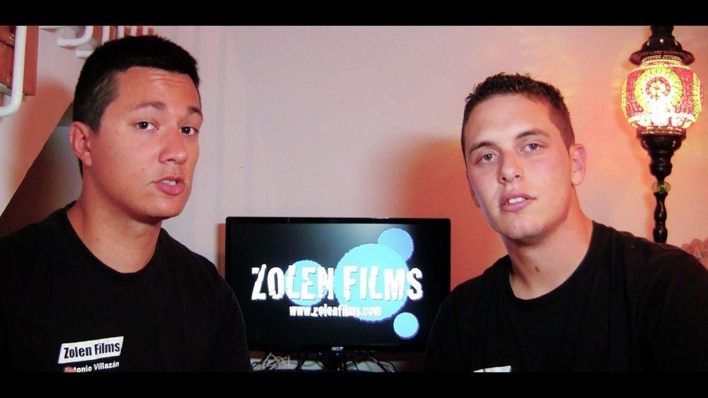 Antonio Vilazan presenta Zolen Films