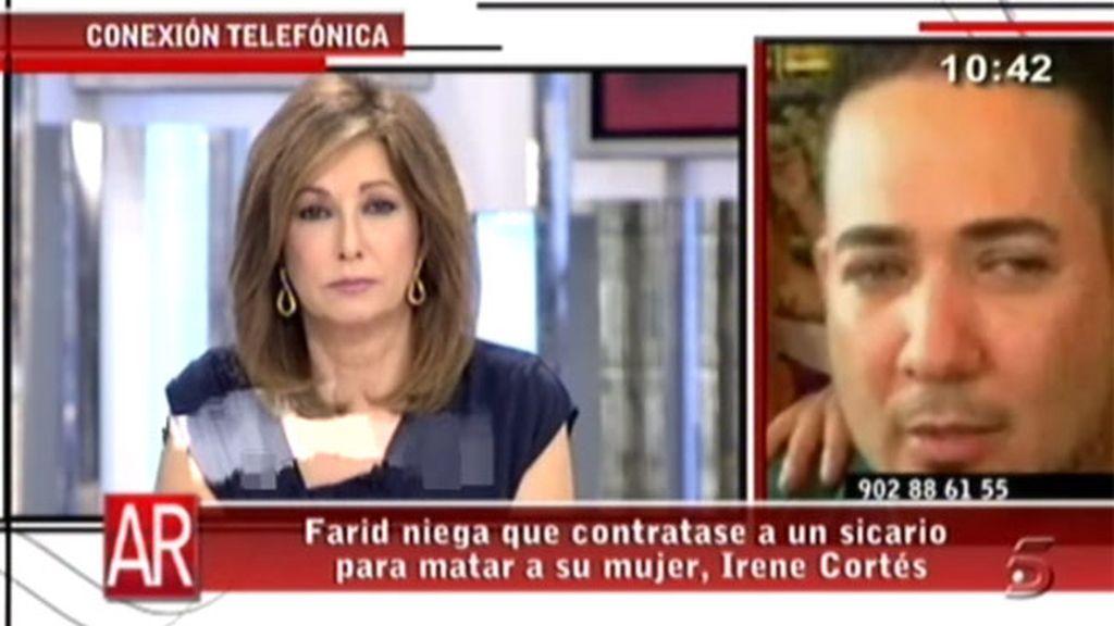 Asesinada en Colombia