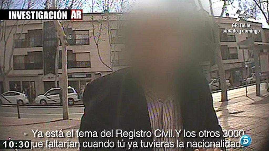 Cada vez más españoles se ofrecen para casarse por dinero