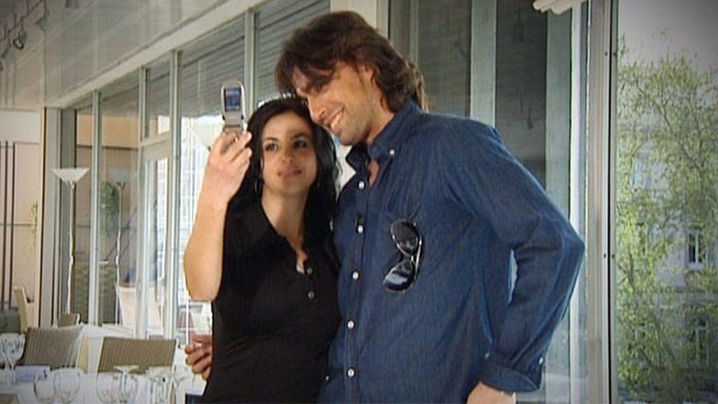 Reche y Joana (11/05/11)