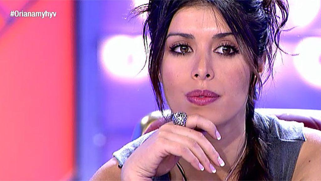"""Yasmina: """"Quiero que vuelva Antonio"""""""