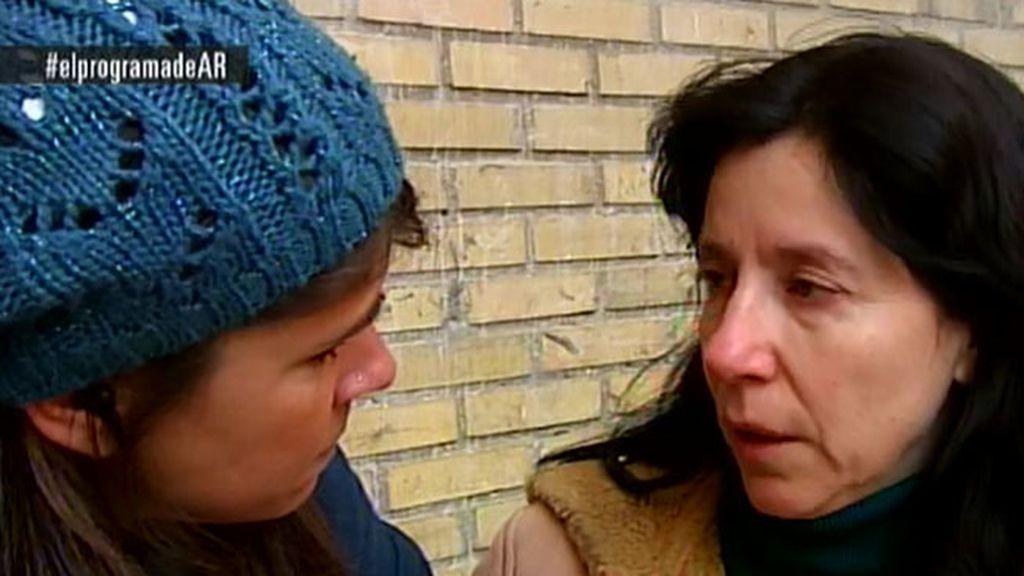 """Eva Casanueva: """"Seguiremos la lucha y llegaremos hasta donde tengamos que llegar"""""""