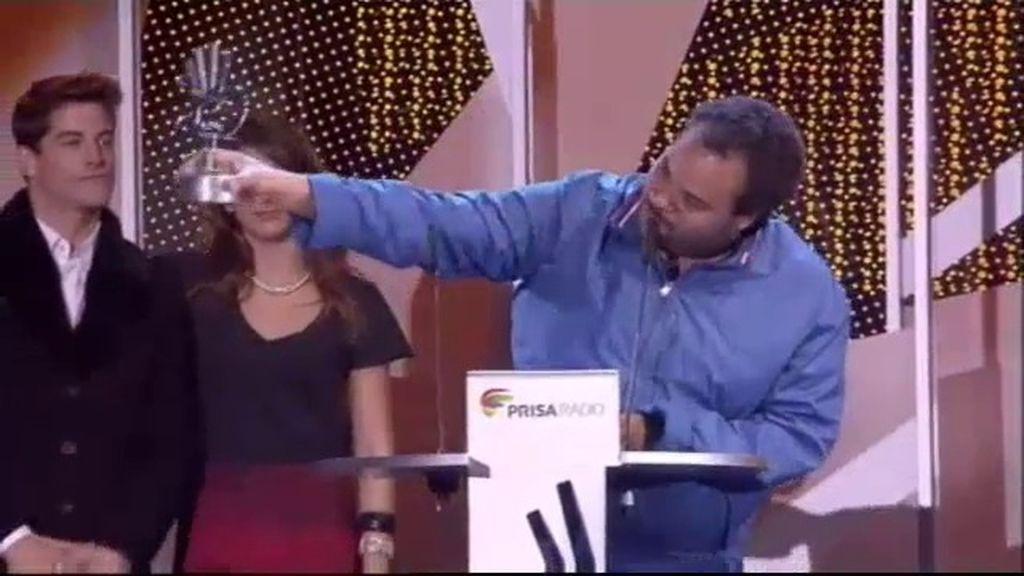 Carlos Jean, Mejor proyecto Dance Pop