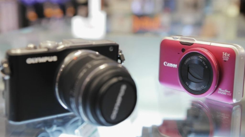 Factores para elegir la mejor cámara de fotos