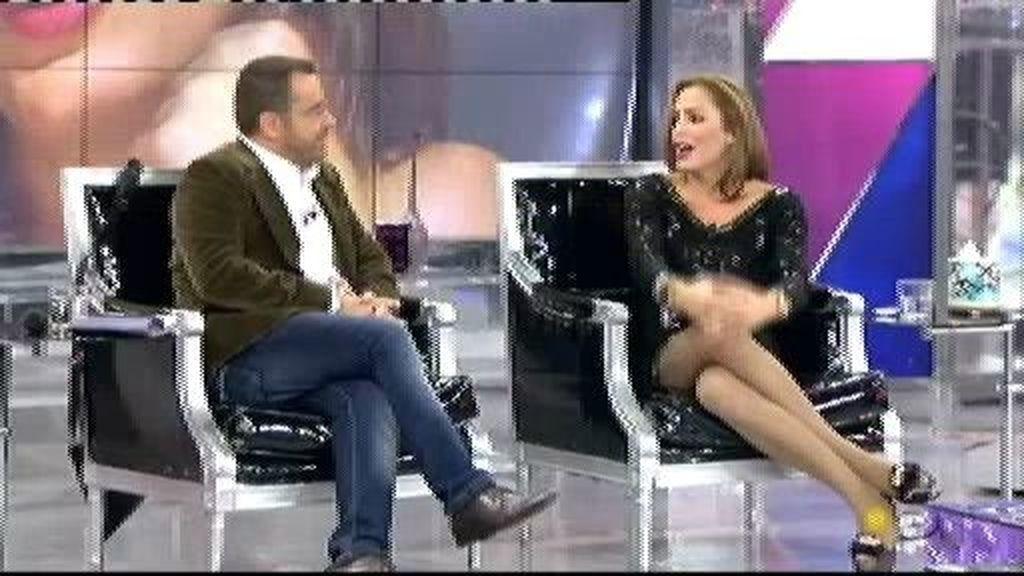 """""""Mi vida es como una telenovela"""""""
