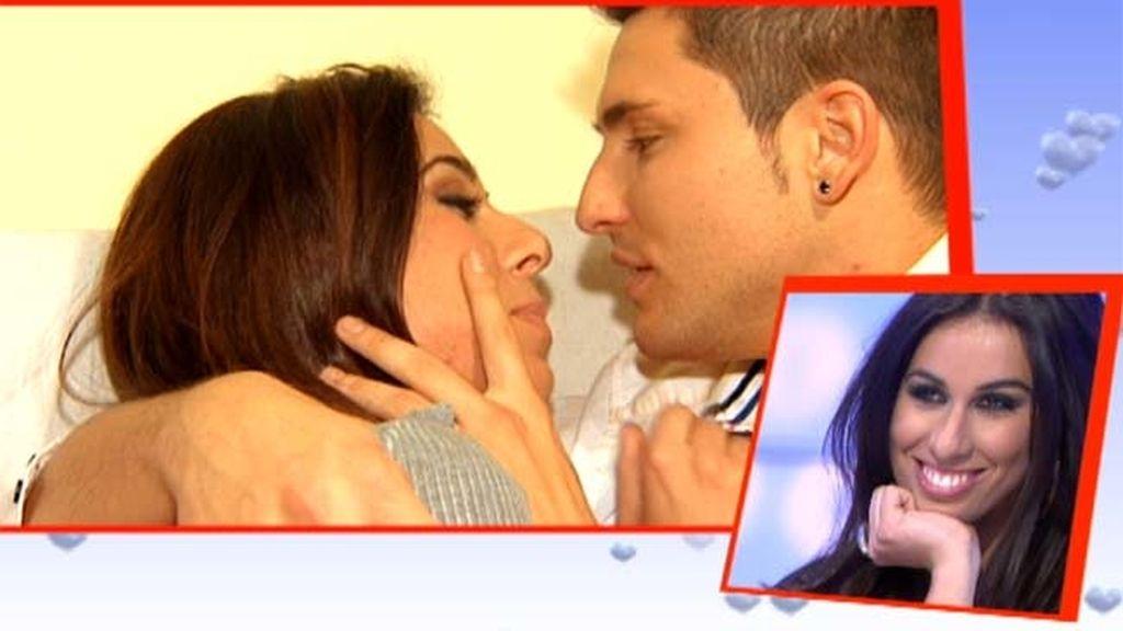 Indhira y Víctor parte 2 23/03/11
