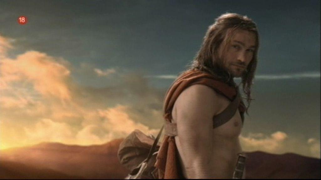 La leyenda de 'Spartacus' vuelve a Cuatro