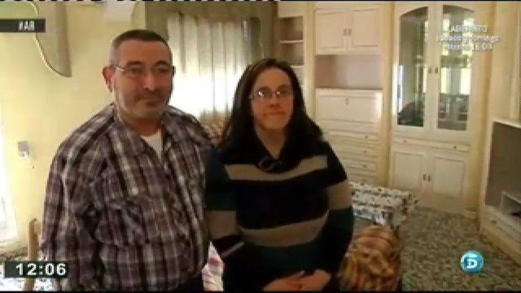 Yolanda y su marido tienen una segunda oportunidad