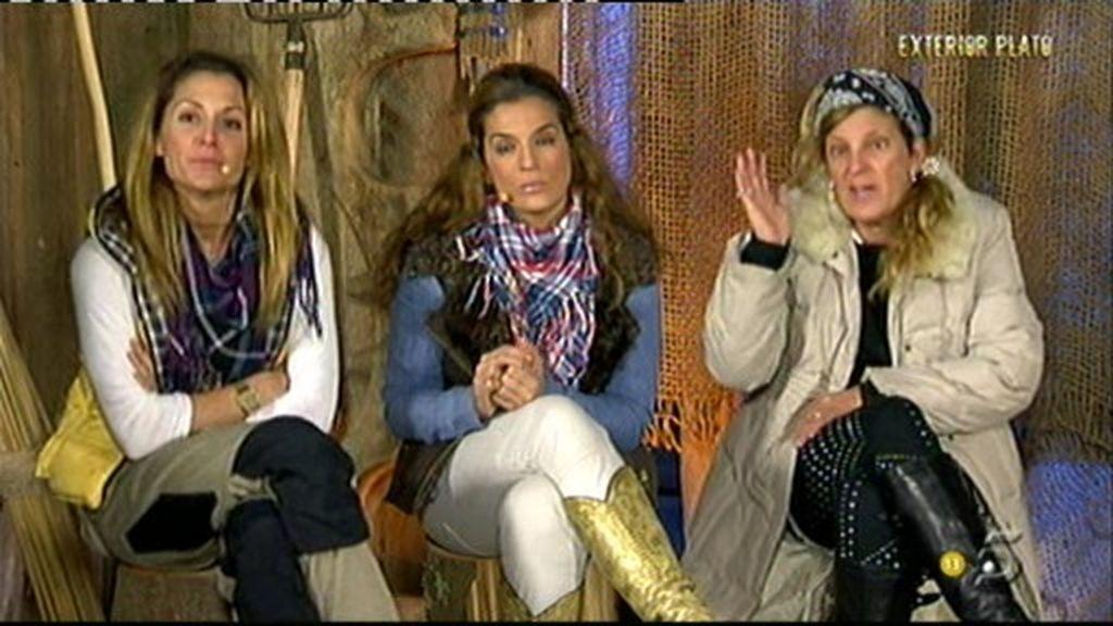 ¿Ha hecho trampas Blanca de Borbón?