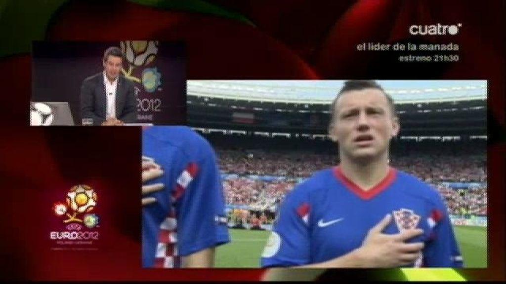 Analizamos a Croacia