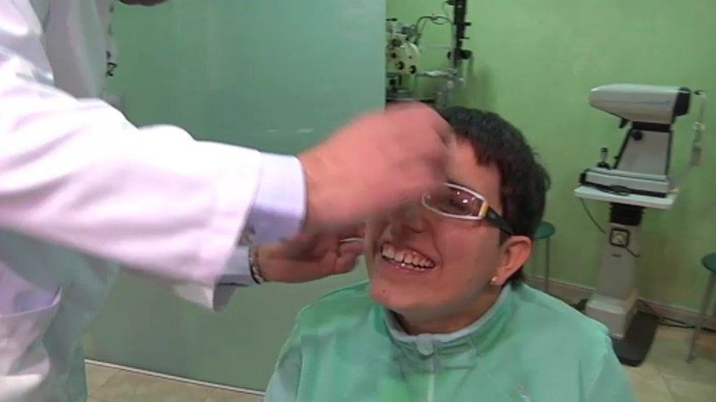 Ningún niño sin gafas por la crisis