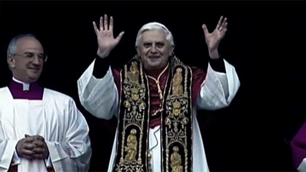 Intrigas vaticanas