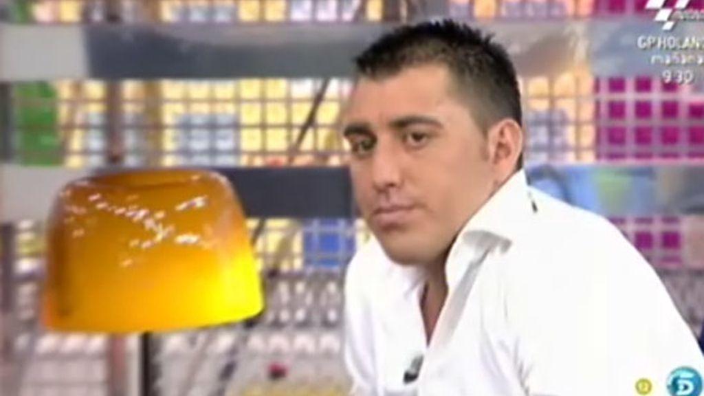 """Eugenio JR: """"A José Fernando no le hace falta la herencia porque trabaja"""""""