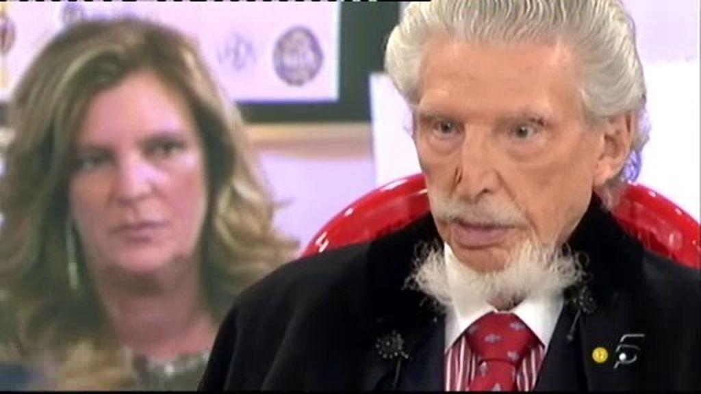 "Don Leandro: ""Quiero abrazar a Pablito"""
