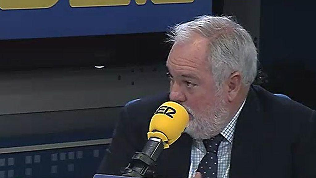 """Miguel Arias Cañete, sobre los datos del paro: """"Hemos hecho las reformas para que el 2013 sea un año mejor"""""""