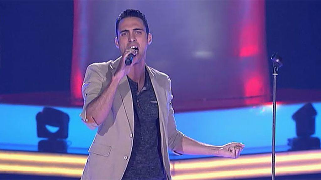 La actuación de Álvaro Hernández: 'Qué sabe nadie', de Raphael